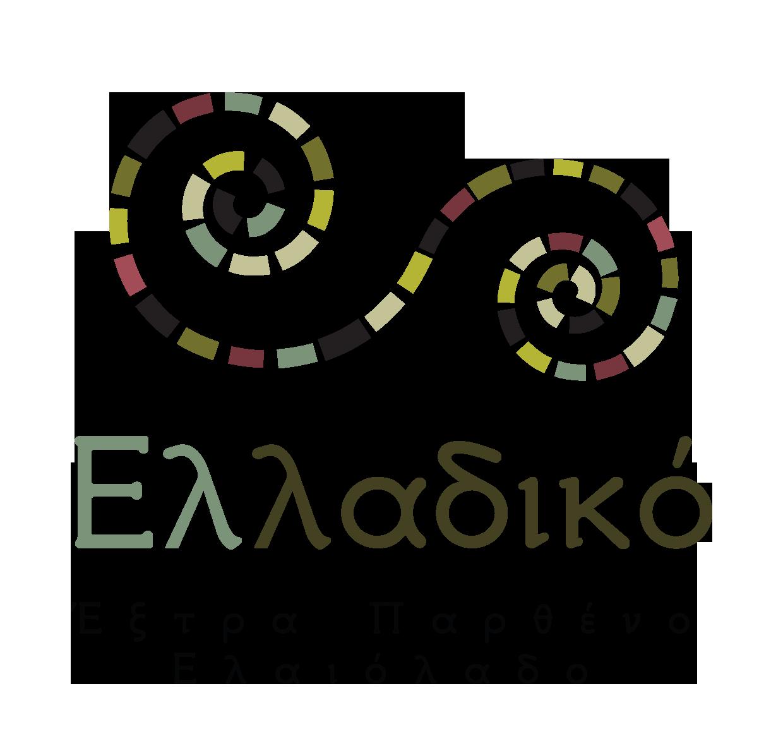 ΕΛΛΑΔΙΚΟ - Έξτρα Παρθένο Ελαιόλαδο - logo
