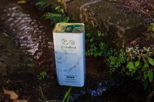 Elladiko - Extra Virgin Olive Oil - 5L