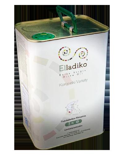 Ελλαδικό 3L - έξτρα παρθένο ελαιόλαδο - online αγορά e-shop
